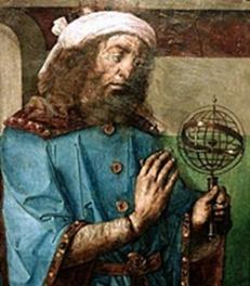 Claudio Tolomeo
