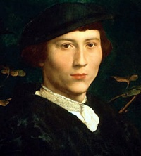 Georg Joachim von Lauchen-Rheticus