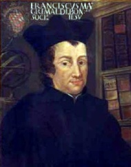 Grimaldi, Franceso Maria