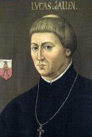 Lucas Watzelrode