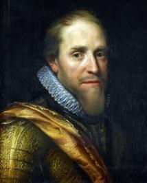 Mauricio I de Nassau