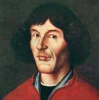 Nicolas Copérnico