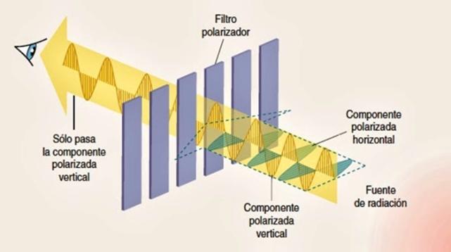 Polarización de la luz1