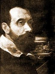 Johann Giovanni Faber