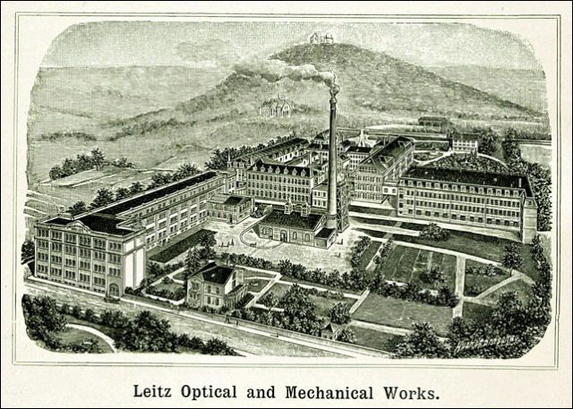 ernst-leitz-optical-works-in-wetzlar-1910