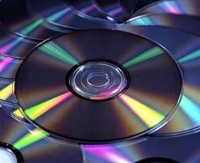 Disco de CD