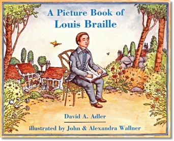 Libro-de-Louis-Braille
