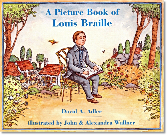 Libro-de-Louis-Braille
