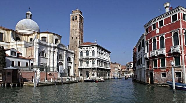 iglesia-de-san-Jeremías-y-santa-Lucia-Venecia