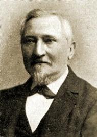 Charles Frederick Prentice