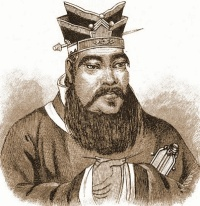 confucio  Historia de los Anteojos confucio