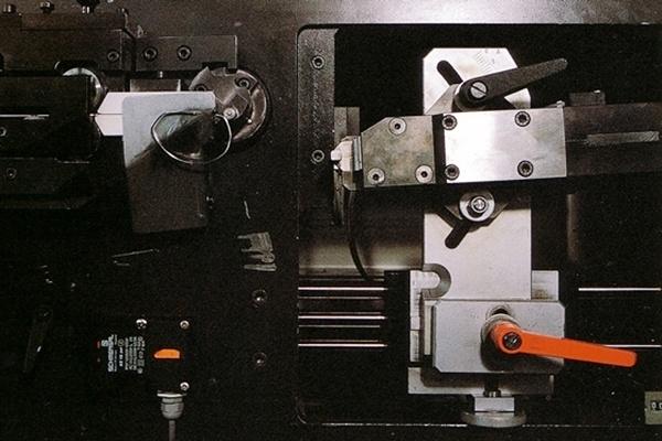 Detalle de fabricación de aros