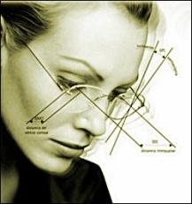 Inclinación de lente