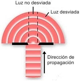 Dirección de propagación