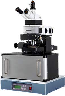 microscopía óptica de campo cercano(SNOM)