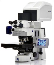 ZEISS LSM 800 for materials