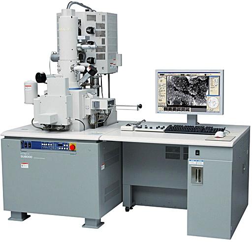 Microscopio de barrido térmico