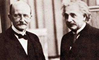 Plank_Einstein