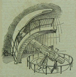 Lassell-Telescopio-Greenwich